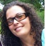 Christina Vecchiato, a York alumnus