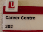 Finding the Career Centre Video