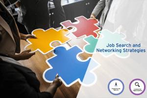 Preparing for Career Fair Success: Job Search & Networking Strategies @ 103 McLaughlin College (Career Centre Presentation Room)