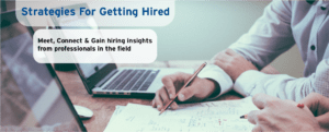 Strategies for Getting Hired: Careers in Insurance - Virtual Industry Day @ Virtual Event