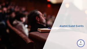 Alumni Guest Speaker Events: Salman Khan (Senior Advisor at Toronto Global) @ Virtual