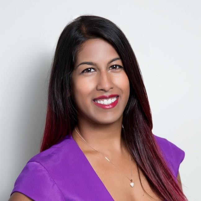 Alumni Guest Speaker Events: Roshni Wijayasinha (Founder / Chief Strategy Officer at Prosh Marketing) @ Virtual