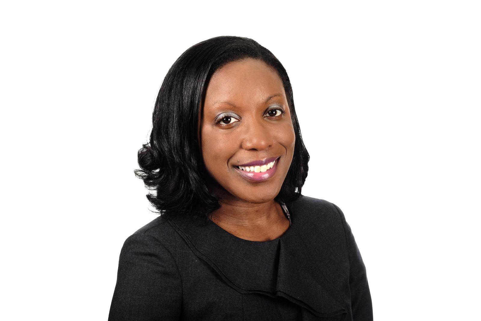 Stacey Ann Berry (Hons. BA '08, MPPAL '14)