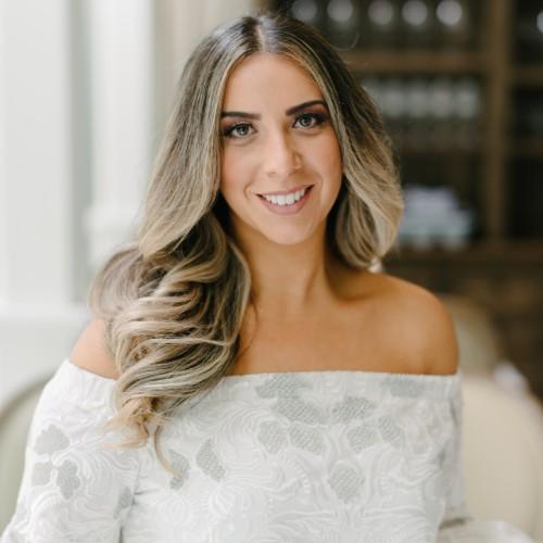 Alumni  Career Chats Stephanie Florio