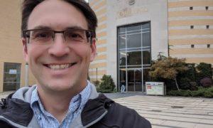 Clayton Rhodes - Alumni Success Stories