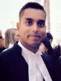 Kelvin Ramchand Alumni Career Stories