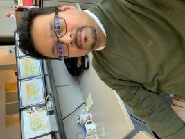 Muhammad Tahir - Alumni Success Stories