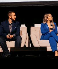 Stephanie-and-Alex-Florio Alumni Success Stories