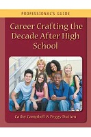 Career Crafting the Decade After High School 2