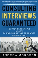 Consulting Interviews Guaranteed