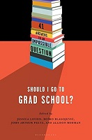 Should I Go To Grad School